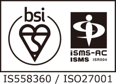 Information Security Management System (ISMS/ISO 27001)